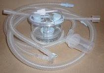 Circuito Drager para Ventilador Neonatal