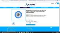 Diafragma Smart Medica D Ventilador