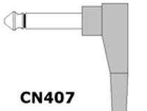 Conector Plug Monoaural