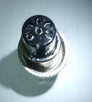 Conector  PARA SOLDAR EN CABLE   PINES HEMBRA