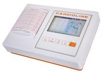 Electrocardiógrafo Cardioline ECG 100L