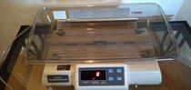 Bascula digital   Olympic para bebes con calefaccion