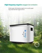 Mantenimiento Y Reparacion De Concentradores De Oxigeno