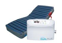 CARILEX MEDICAL USA DualPlus Air Mattress Pump