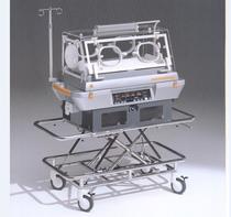Incubadora De Traslado Marca Atom Modelo V-808