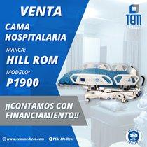 Cama Hospitalaria Hill Rom P1900