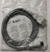 Cable troncal de paciente ECG nuevo original AMC, Modelo: CB- 71355