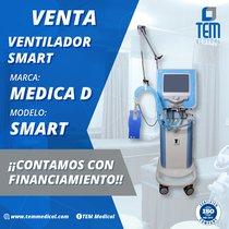 Ventilador Smart MD