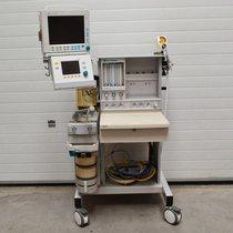 Máquina de Anestesia Datex Ohmeda Aestiva 5 Compact  seminueva