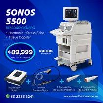Remate Philips SONOS 5500