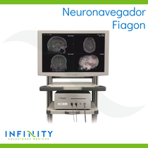 Renta de Neuronavegador Fiagon