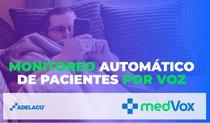 Monitoreo automático de pacientes
