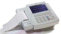 Electrocardiógrafo GE Mac800