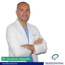 Dr. Gustavo Aguado. Neurocirujano.