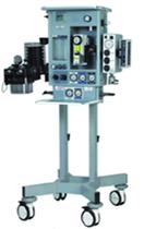 Máquina de Anestesia - MRI - Mca. Spacelabs - Mod. Genius- GENI-000155