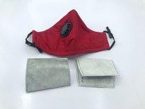 Cubrebocas Fashion Mask Antiviral Ajustable Reutilizable