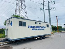 Unidad Médica Móvil