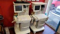 Maquina de Anestesia GE AVANCE CARESTATION