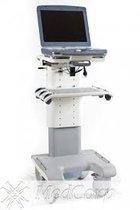 Ecocardiograma portátil vivid i GE