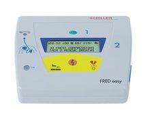 Desfibrilador SCHILLER FRED Easy AED Totalmente Automatico
