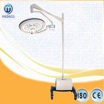 l sala quirúrgica LED lámpara sin sombra de funcionamiento 500