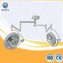Medical Equipment Hospital ceiling Lámpara de operación halógena Shadowless (brazo Xyx-F700 / 700 Germany AC2000)