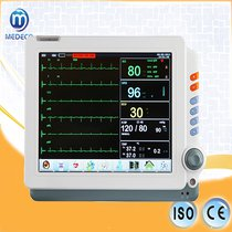 Monitor de paciente multiparámetro 9000c