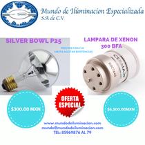 Lámpara Xenón 300w Compatible Storz, Stryker, Olympus PE300BFA