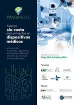 Talleres Sin Costo Para Proyectos en Dispositivos Medicos