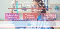 Congreso en Cáncer en la Mujer en Chile