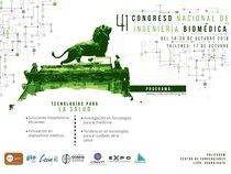 CONGRESO NACIONAL DE INGENIERIA BIOMEDICA
