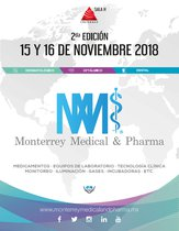 MONTERREY MEDICAL AND PHARMA