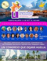 Congreso Mexicano de Anestesiologia