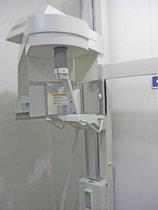 Equipo de Rayos X Panoramico Dental