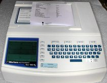 Electrocardiografo MORTARA ELI 150Rx con Accesorios Nuevos, Listo para el Paciente