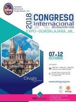 CONGRESO INTERNACIONAL DE CIRUGÍA GENERAL