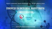 Congreso en Oncología, Radioterapia e Investigación INCART  Lacort Medical,