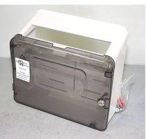 Bemis  1051 Gabinete de pared  5 qts. para objetos punzantes