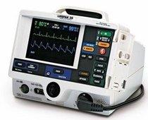 Desfribilador Medtronic  Physio-Control  LIFEPAK  20