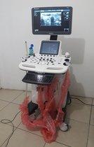 Ultrasonido Sonoscape S30