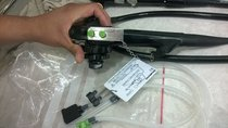 Kit De Limpieza E Irrigación Universal Olympus Para Endoscopios