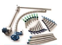 Sistema Tubular para cirugia de columna, Minima Invasión