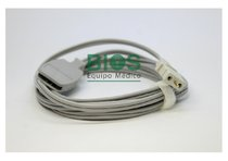 CABLE PLACA DE PACIENTE PLUG 2.35 JACK, 3M