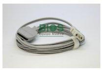 Cable Placa de Paciente Plug 2.35 Jack, 3M