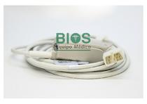 Sensor Oximetria Adulto Nellcor Non-Oximax, 7 Pins, DB7, 3M Generico