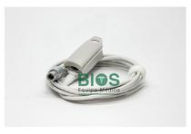 Sensor Oximetria Adulto BCI 7 Pins, 1 Guia, 3M, Generico
