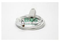 Sensor Oximetria Adulto Criticare CSI, 5 Pin, Metalico , 3M, Generico