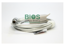 Sensor Oximetria Adulto MINDRAY Nellcor 6 Pins, 80°,2 Guias, Generico