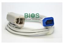 Sensor Oximetria Adulto Nihon Kohden 14 Pins, Generico, 3M