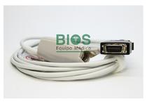 Sensor Oximetria Adulto Nihon Kohden 20 Pins, 3M Generico